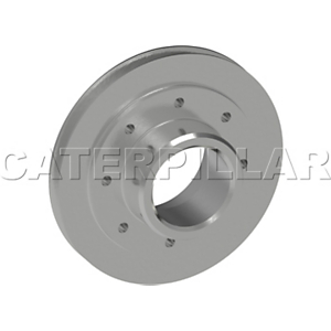 256-9752: PULLEY