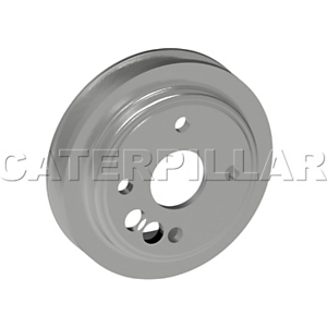 256-6169: PULLEY