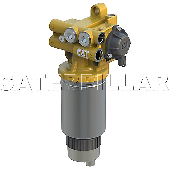 252-1363: Pump Gp-F Pr