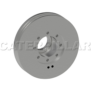 273-9765: PULLEY