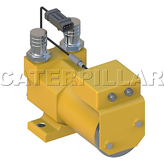 271-2158: Pump Gp-Moto