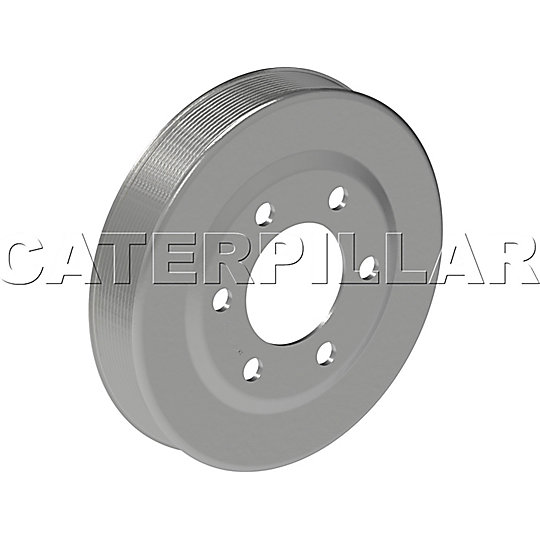 268-5705: Pulley