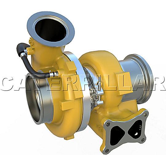 268-4346: Turbo Gp-Bas