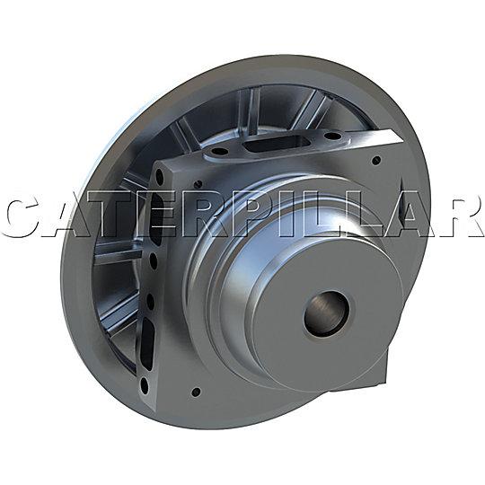 268-0183: Cartridge Gp