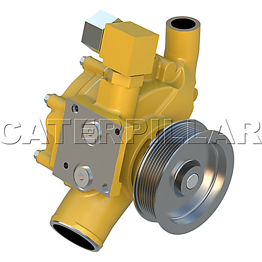 2W-1223: Pump Gp
