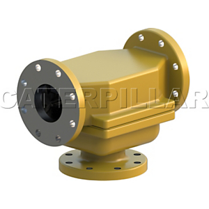 300-8622: Coolant Temperature Regulator Assembly