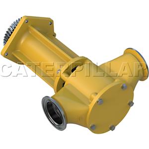 322-8594: 辅助泵总成