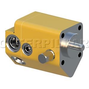 322-3830: 前 XF 泵总成