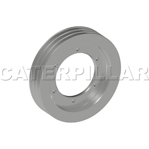 318-9543: PULLEY