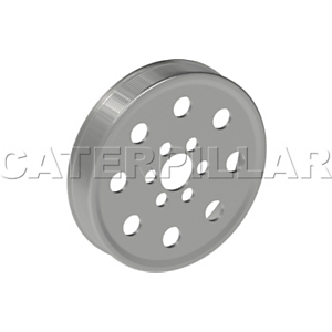 317-7044: PULLEY