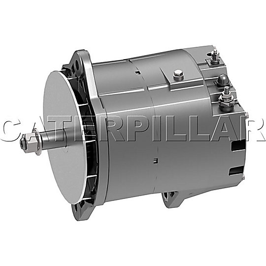 316-7251: Alternator Gp-Charging
