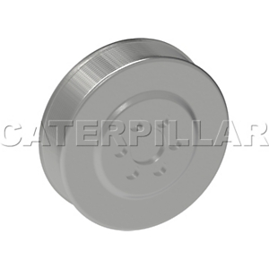 326-9521: PULLEY
