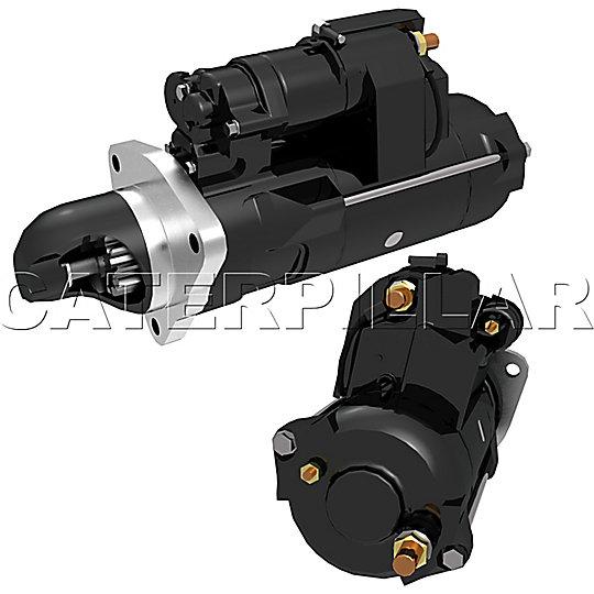 415-1804: Motor Gp-Ele