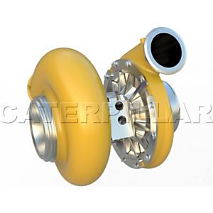 328-4268: 基本涡轮总成