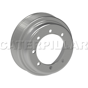 347-0609: PULLEY