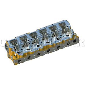 344-6150: Cylinder Head Assembly