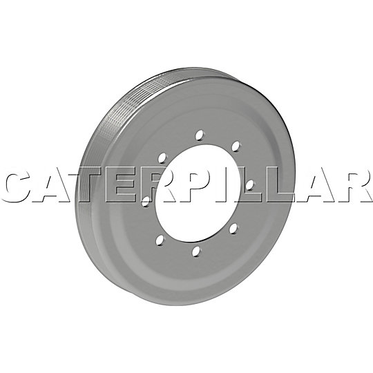 342-7220: Pulley