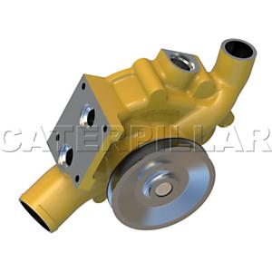 352-2159: 水泵组件