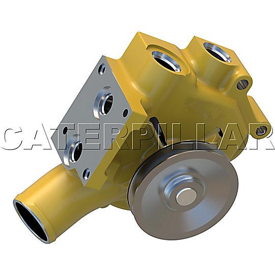 352-2142: Pump As-Wate