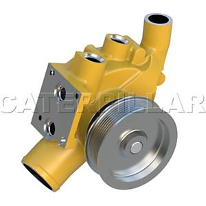 352-2073: 水泵组件