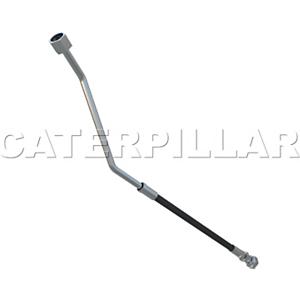 350-1977: 机油软管组件
