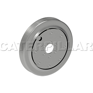 352-0177: PULLEY