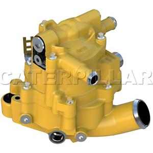 348-3747: 水泵总成