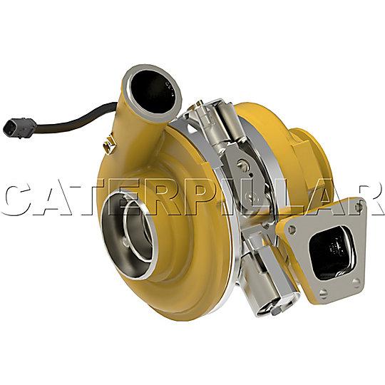 359-0128: Turbocharger
