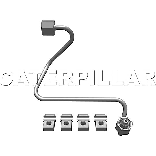 364-9640: Kit-F Pump L