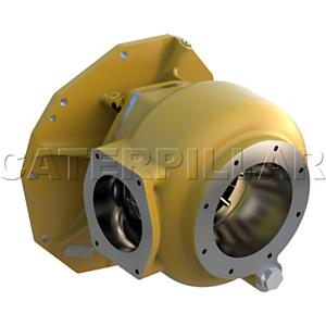 367-6095: 辅助泵总成