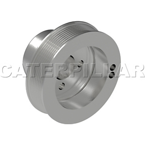367-2818: PULLEY