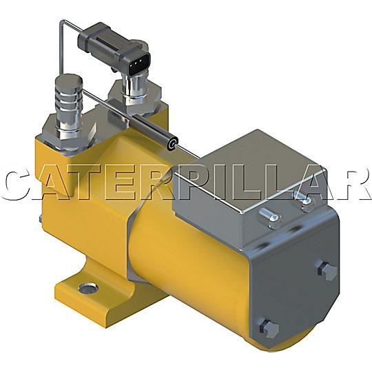 380-0415: Pump Gp-F Xf