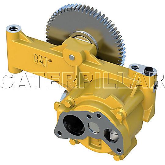 396-6022: Pump Group-Gerotor