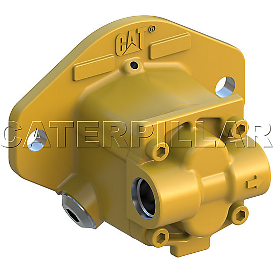 394-1244: PUMP GP-F XF
