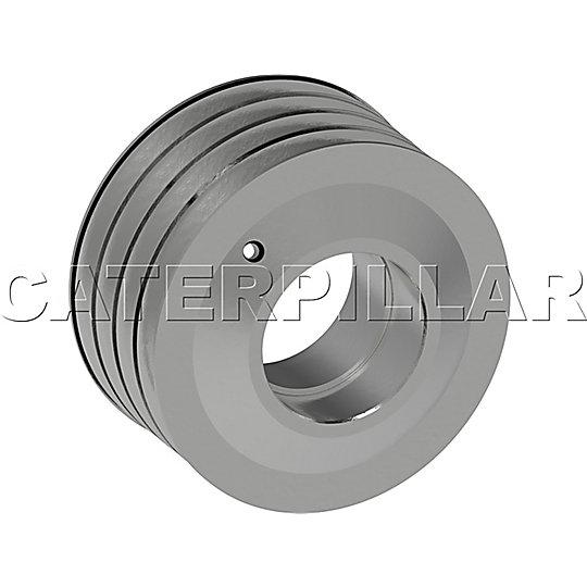 3N-9583: Pulley-Belt Tightener