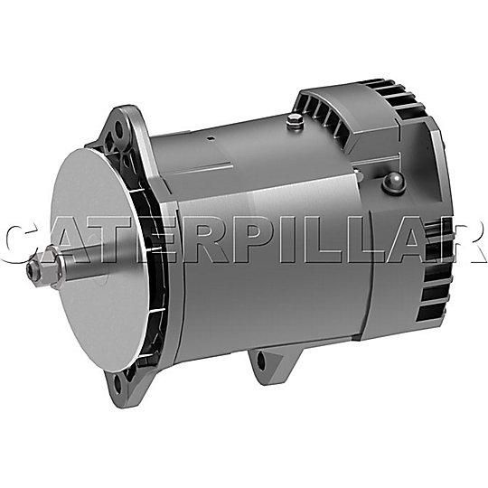 3E-7577: Alternator Gp-Charging