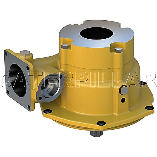 424-3625: Pump Gp-Aux