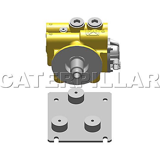 4W-8353: Pump Kit