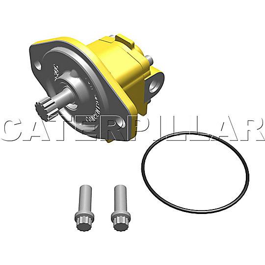 4W-9575: Pump Kit