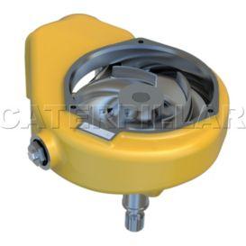 416-0610: 水泵总成