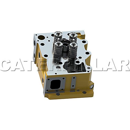 10R-4703: HD G ZYLINDER UTN