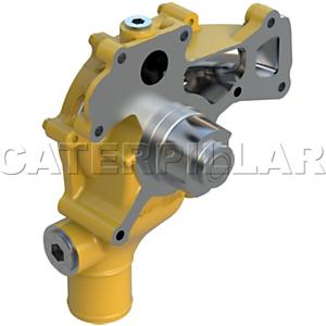 417-9305: 水泵组件