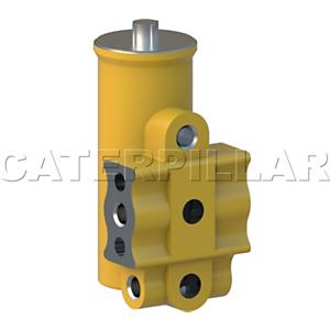 4N-9679: Luftkompressorregler-Baugruppe