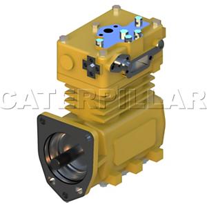 4N-6954: Ass. compresseur d'air