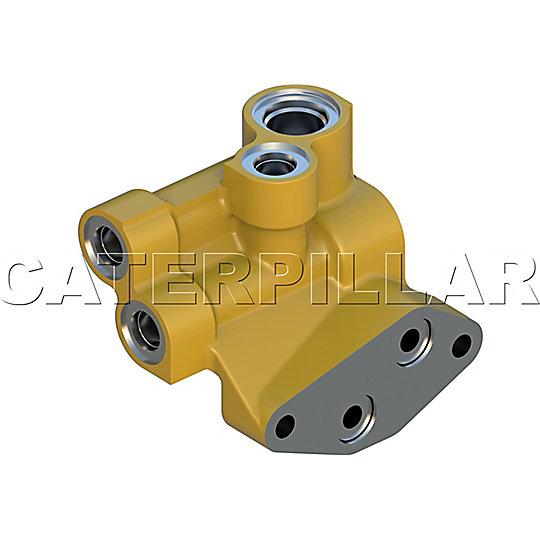 9Y-8259: Adapter