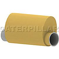 Cat® Mufflers · Exhaust Bellows · Caterpillar