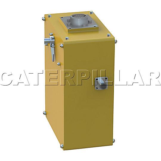 7W-6652: Actuator A