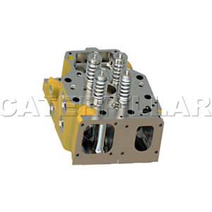 7N-3630: Cylinder Head Assembly