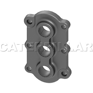 127-6356: Cover Assembly