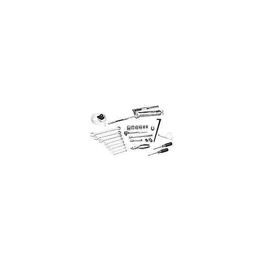 211-0616: 工具套件